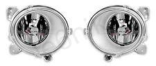 2x Fog Light Lamp for SCANIA SERIE P-G-R-T 2004  Left & Right Side E4 + H1 Bulbs