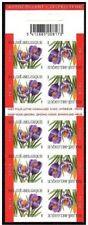 Belgium**CROCUS-Booklet  10stamps-2002-FLOWERS-Krokus-Fleur-Bloemen-blume