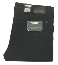 PIONEER ® STRETCH W 36 L 30 Jeans RANDO - Schwarz - 9403.05  2.Wahl HERREN