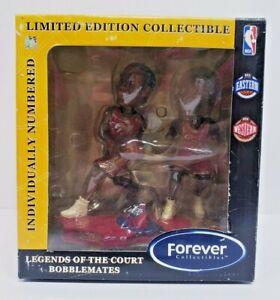 LeBron James & Dajuan Wagner Legends of the Court Bobblemates - /504