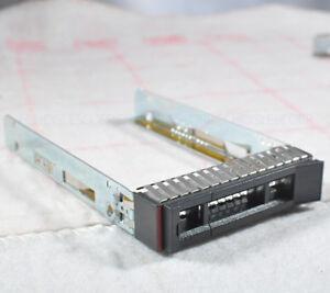 "IBM 2.5"" SAS Hard Drive Caddy Tray for Thinksystem ST550 SR550 SR650 SR850 SR590"