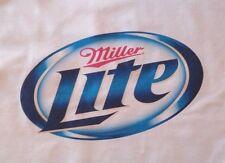1 Miller Lite Beer Quilting Blocks Quilt Squares Sewing block Sew Material Fabri