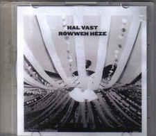 Rowwen Heze-Hal Vast Promo cd single