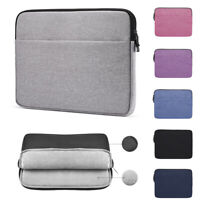 Laptop Bag Notebook Cover Sleeve Case For MacBook Air Pro Lenovo HP Dell Asus