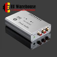 Douk Audio DSD1796 XMOS U8 OTG 384K/32bit USB DAC HiFi Headphone Amp Soundkarte