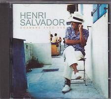 HENRI SALVADOR - chambre avec vue CD