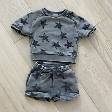 Stella Mccartney Baby 2yrs Shorts And Tops