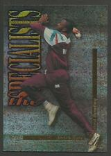 FUTERA 1995/96 CRICKET COURTNEY WALSH West Indies SPECIALISTS TS16 #0616 of 6000