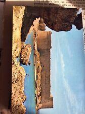 H1e Postcard Unused Undated Kyrenia Castle Cyprus View From The Sea Version B