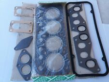 SIMCA 1500 (1963-1966), 1501 Berlina ( from 1966/ )  - CYLINDER HEAD GASKET SET