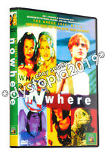 NOWHERE widescreen DVD (1997) Gregg Araki James Duval Traci Lords