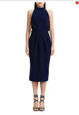 Cooper St Unlove You Deep Navy Dress - Size 8 - Brand New With Tag