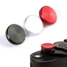 Camera Shutter Release Button Metal For Leica Fuji X-PRO2 X100 X100S X100T XT10