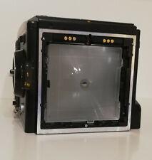 Zenza Bronica SQ 6x6 Mittelformat Kamera Body No.1102399 Made in Japan