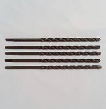 "3/16"" x 5-1/2"" Tapcon Style Masonry Drill Bit Lot of 50 BULK"