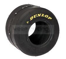 Dunlop Kartreifen SL1, 10x4.50-5, (harte Mischung)