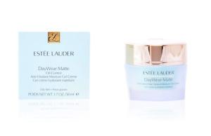 Estee Lauder Daywear Matte Oil Control Anti Oxidant Moisture Gel Creme 1.7oz NIB