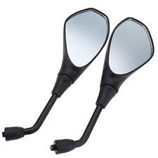 Moto Rétroviseur Rear View Mirrors Universal 10mm Pour BMW F650GS F800GS