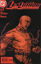 Lex Luthor Man Of Steel #2 (NM)`05 Azzarello/ Bermejo