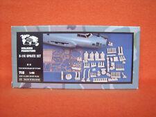 Verlinden ® 718 B-17G Update Set Fotoätzteile photo-etch Resin f. Monogram 1:48
