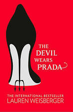 The Devil Wears Prada by Lauren Weisberger BRAND NEW BOOK (Paperback, 2003)