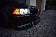 BMW E36 E30 GT-SWORD M3 FRONT BUMPER SPLITTER LIP SPOILER DRIFTING- Drift-King