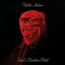God's Problem Child - Willie Nelson (Album) [CD]