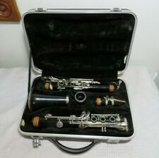 Vintage Selmer Weimar #192125 Clarinet With Mouthpiece & Hard Case GOOD SHAPE