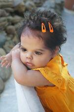 "Baby Sherry by Natali Blick,reborn.ethnic,Artist  Tsybina Natalia ""Sweet bun"""