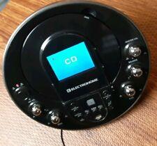 New listing Electrohome Eakar535 Portable Karaoke Cd+G/Mp3G Player Speaker System