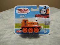 Thomas & Friends Adventures ⭐ NIA⭐ Metal Train Engine Fisher Price ~NEW