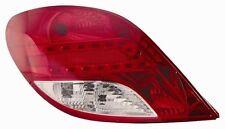 FARO FANALE POSTERIORE SINISTRO 506160 PEUGEOT 207 VERSIONE DAL 06/2009 A LED