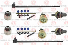 """Rear Ball Joint Toe Compensator link Bushings Sway Bar For Lincoln 17"""" Wheels"""