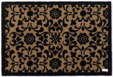 Paillassons Collecteurs d'impuretés pastel Ornement marron 50x70 cm