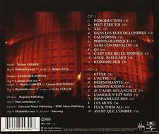 CD de musique en album mylène farmer