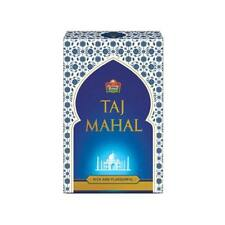 Brooke Bond 100% Original Taj Mahal Tea Finest Assam Black Tea Chai India 100 GM