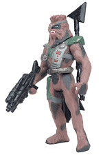 STAR Wars POTF OMBRA DELL'IMPERO Chewbecca Action Figure