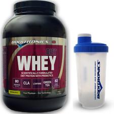 Boditronics Diet Whey Protein Powder