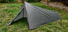 Nemo Spike Tent - One Person Ultralight Backpacking/Hunting/Cycling Tent