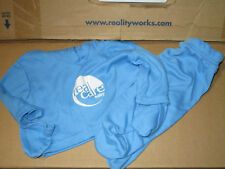 ONE USED- RealCare RealityWorks Doll MALE Blue Oufit BTIO Baby think it over