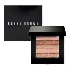 1 PC Bobbi Brown Shimmer Brick Compact 10.3g Makeup Color Pink Quartz #5222