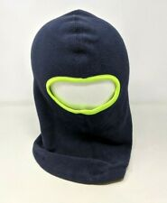 Winter 1 Hole Ski Face Mask Balaclava Beanie Hat Hood Warm Mens One Size FP20