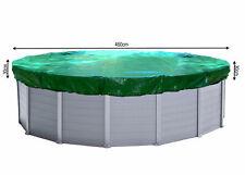 QUICK STAR Abdeckplane Pool Planenmaß 520 cm für Pools 420-460 cm Winterplane