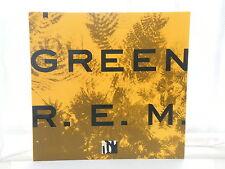"REM - Green 12"" LP 1988 / R.E.M."
