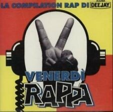 Venerdi Rappa (I) House of Pain, K7, O.T.R., De La Soul, Geto Boys...  [CD]