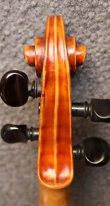 4/4 Violine, sehr interessant!! old, violin, Geige alt