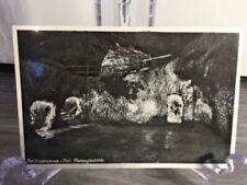 Frankierte Ansichtskarten aus Thüringen Friedrichroda