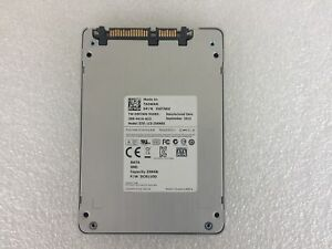 """LiteOn SSD LCS-256M6S Dell 0XFJWX 256GB 2.5"""" SATA III 6Gbps Solid State Drive"""
