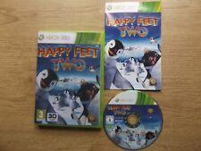 Happy Füße Zwei Xbox 360 sehr schnelle Post (Familie/Kinder Action/Abenteuerspiel)