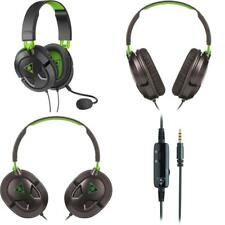 Turtle Beach Ear Force Recon 50X Stereo Gaming Headset Mic Xbox One PS4 Green
